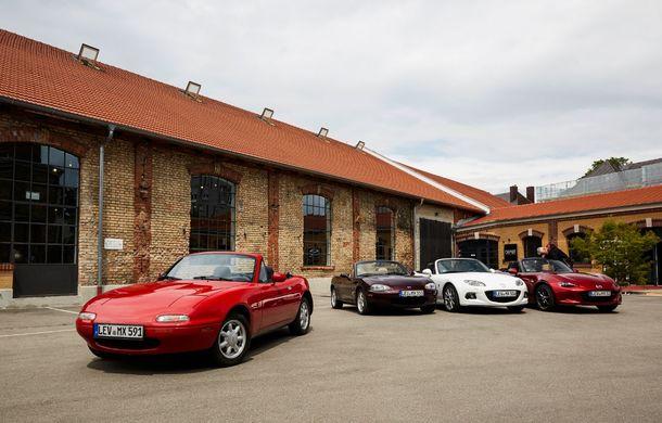 #RomanianRoads by Michelin: Mazda MX-5 se prezintă - Poza 38