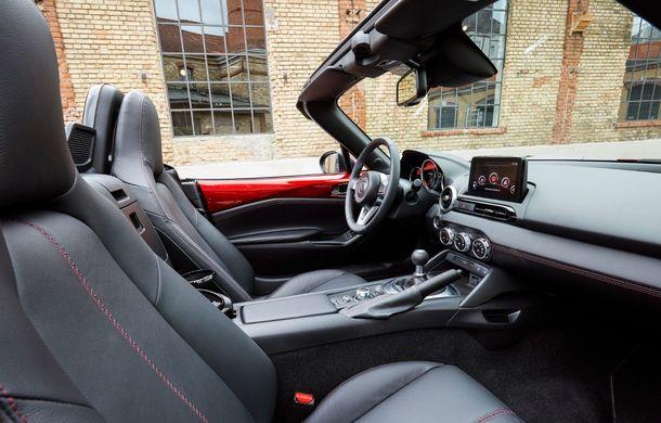 #RomanianRoads by Michelin: Mazda MX-5 se prezintă - Poza 29