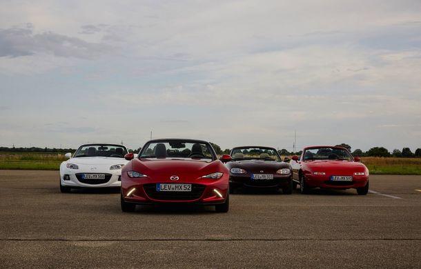 #RomanianRoads by Michelin: Mazda MX-5 se prezintă - Poza 36
