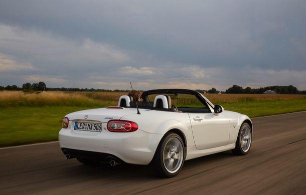 #RomanianRoads by Michelin: Mazda MX-5 se prezintă - Poza 17