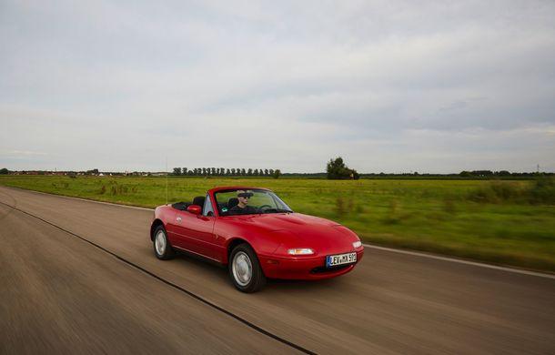 #RomanianRoads by Michelin: Mazda MX-5 se prezintă - Poza 3