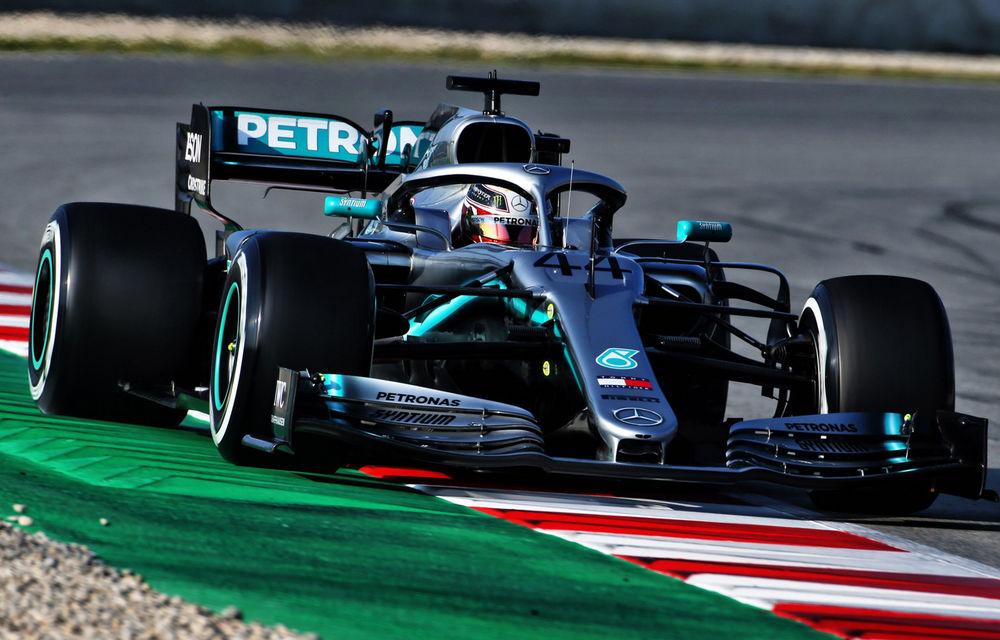 Avancronica Marelui Premiu al Germaniei: Mercedes, favorită pe circuitul pe care Vettel nu a obținut nicio victorie - Poza 1