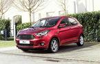 Ford confirmă eliminarea hatchback-ului Ka+ din gama de modele: livrările vor fi oprite în luna septembrie