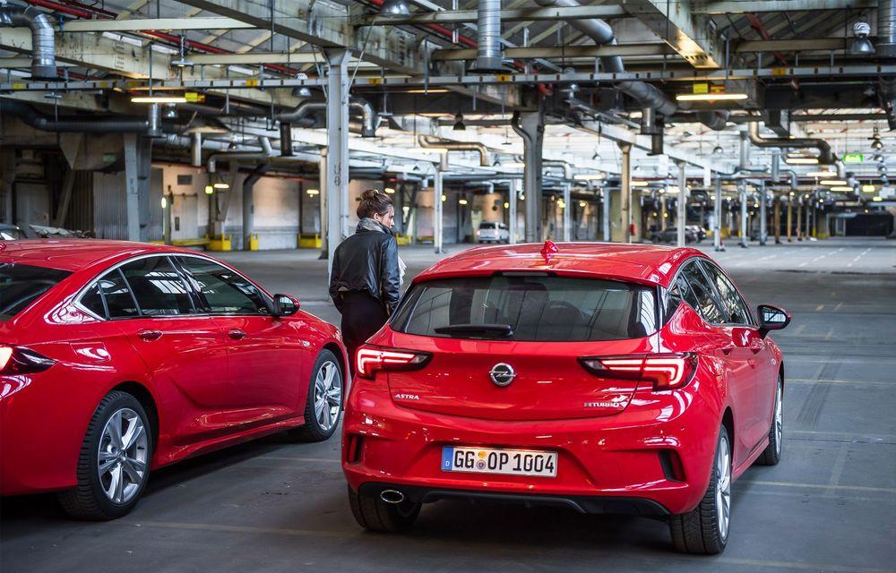 Opel lansează o campanie video pentru aniversarea celor 120 de ani de la debutul primului model al companiei: câteva exemplare legendare joacă în clipurile nemților - Poza 7