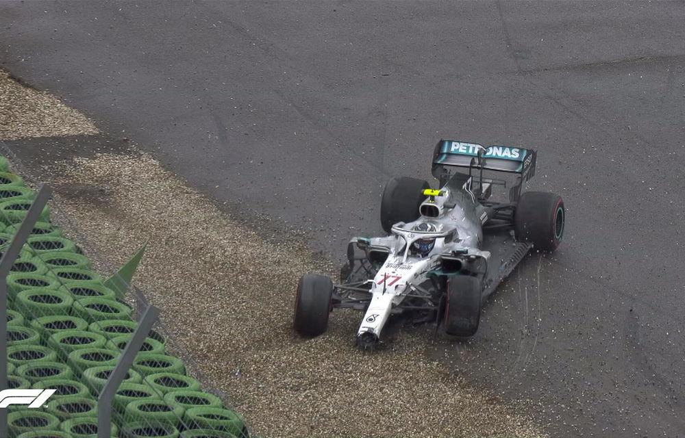 Verstappen a câștigat pe ploaie cursa de la Hockenheim în fața lui Vettel! Leclerc și Bottas au abandonat, Hamilton a terminat pe 11 - Poza 7