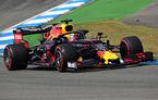 Verstappen a câștigat pe ploaie cursa de la Hockenheim în fața lui Vettel! Leclerc și Bottas au abandonat, Hamilton a terminat pe 11