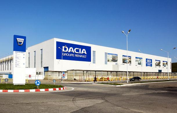 România, locul 5 în Europa la numărul de muncitori din industria auto: țara noastră are peste 185.000 de angajați - Poza 1
