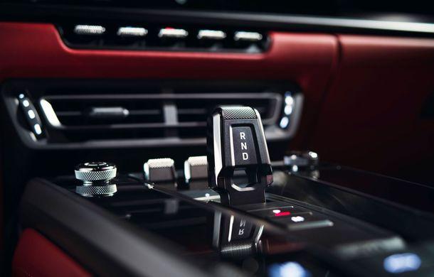 Porsche lansează noile 911 Carrera și 911 Carrera Cabrio: motorul de 3.0 litri oferă 385 CP și 450 Nm - Poza 11