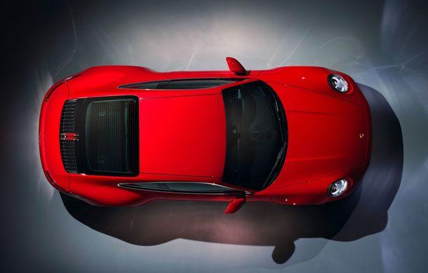 Porsche lansează noile 911 Carrera și 911 Carrera Cabrio: motorul de 3.0 litri oferă 385 CP și 450 Nm - Poza 4