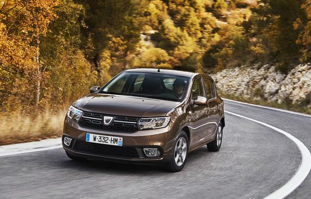 Raport la jumătatea anului: Dacia obține cea mai mare creștere a cotei de piață din Uniunea Europeană - Poza 1