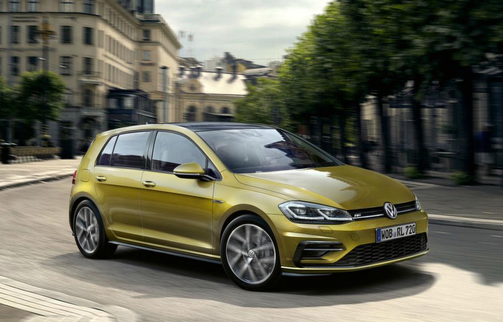 Grupul Volkswagen, cel mai mare constructor auto din lume în prima jumătate a anului: germanii au surclasat Toyota și Alianța Renault-Nissan - Poza 1