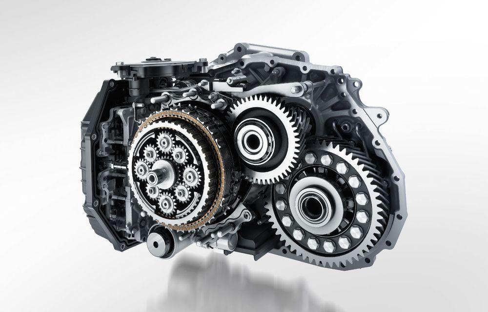 Opel Combo Life primește o nouă versiune cu motor pe benzină: 1.2 litri cu 130 CP și transmisie automată cu opt rapoarte - Poza 9