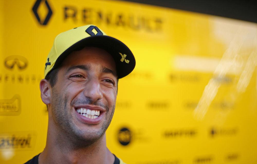 """Ricciardo insistă că nu regretă plecarea la Renault: """"La Red Bull aș fi obținut aceleași rezultate ca în anii trecuți"""" - Poza 1"""