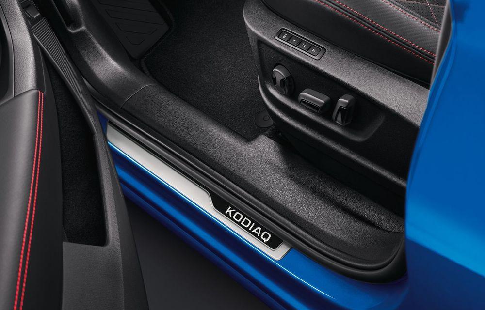#RomanianRoads by Michelin: Skoda Kodiaq RS se prezintă - Poza 18