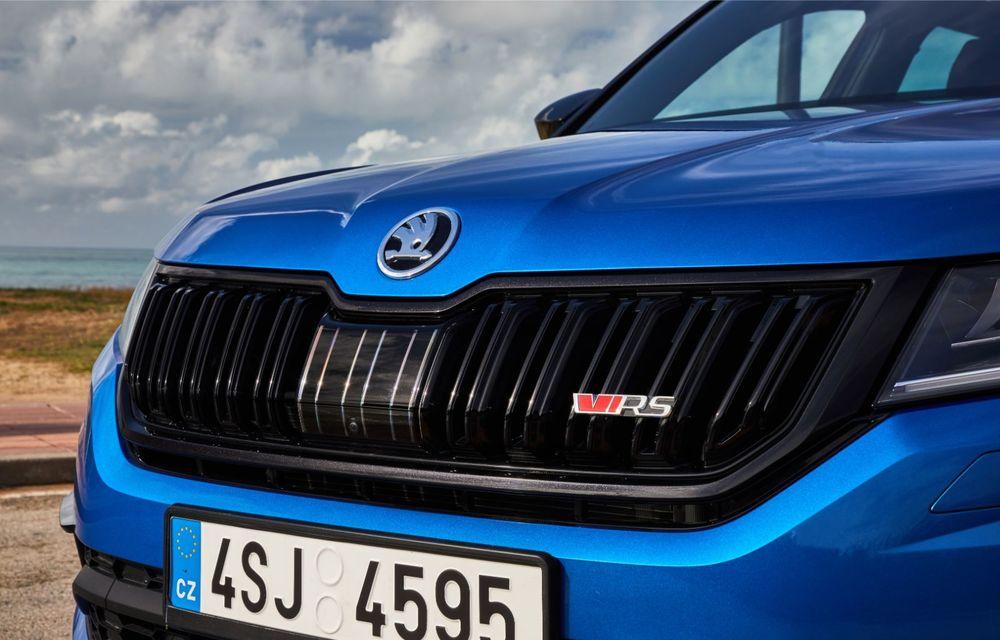 #RomanianRoads by Michelin: Skoda Kodiaq RS se prezintă - Poza 13