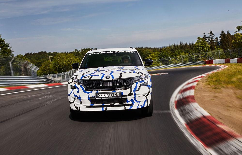 #RomanianRoads by Michelin: Skoda Kodiaq RS se prezintă - Poza 29
