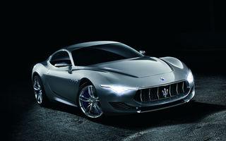 Planurile Maserati pentru următorii ani: italienii lansează o sportivă nouă în 2020 și un frate mai mic pentru SUV-ul Levante în 2021