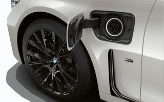 Viitoarea generație BMW Seria 7 ar putea avea o versiune 100% electrică: vârful de gamă va oferi o autonomie de până la 700 de kilometri