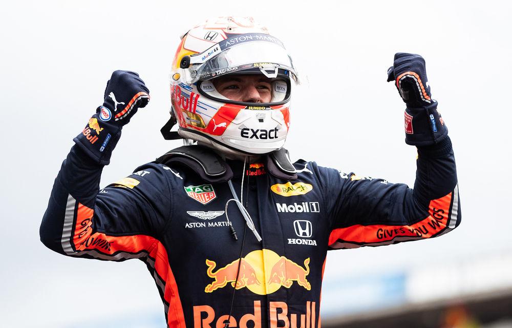 Avancronica Marelui Premiu al Ungariei: Verstappen începe să spere la titlu după victoriile din Austria și Germania - Poza 1