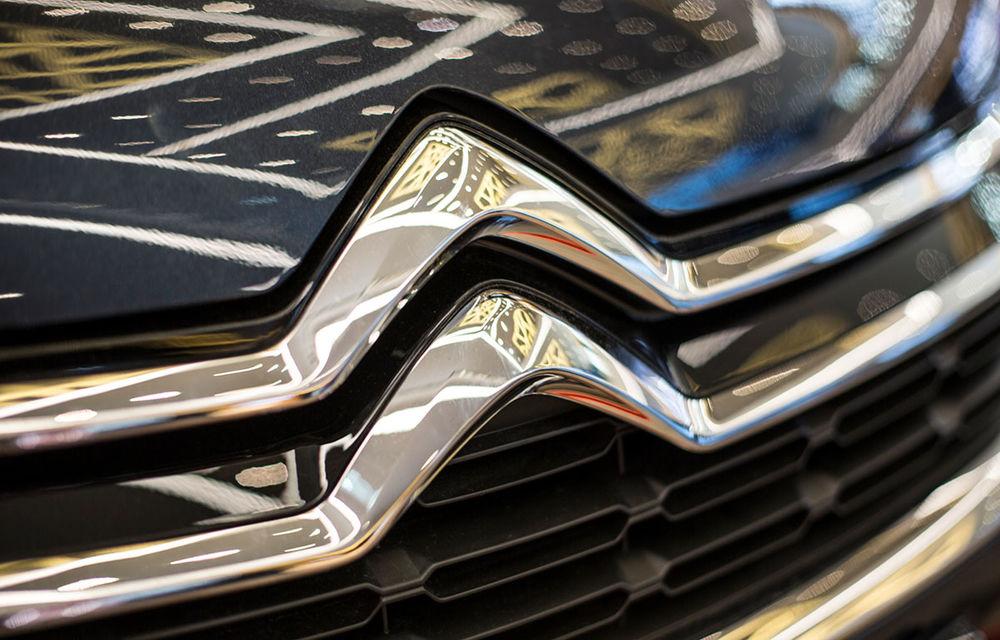 Viitorul hatchback Citroen C4 va fi prezentat în 2020: modelul producătorului francez va avea și versiune 100% electrică - Poza 1