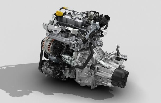 Dacia Duster primește un motor pe benzină TCe de 1.0 litri și 100 CP: unitatea înlocuiește în gamă motorul SCe de 115 CP - Poza 2