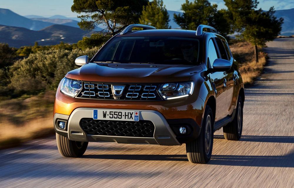 Dacia Duster primește un motor pe benzină TCe de un litru și 100 CP: unitatea înlocuiește în gamă motorul SCe de 115 CP - Poza 1