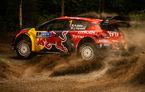 Sebastien Ogier se retrage din WRC la sfârșitul sezonului 2020: francezul cu șase titluri de campion mondial nu va părăsi complet motorsportul