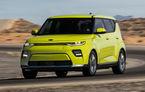 """Cereri peste așteptări pentru modelele electrice Kia Soul EV și e-Niro: """"Vom crește producția bateriilor în 2020"""""""