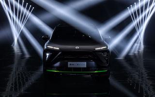 SUV-ul electric Nio ES6 primește o ediție specială: tehnologii moderne dezvoltate de producătorul de hardware pentru jocuri Razer