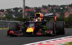 Verstappen relansează lupta pentru titlu: pilotul Red Bull a obținut pole position-ul în Ungaria în fața lui Bottas și Hamilton