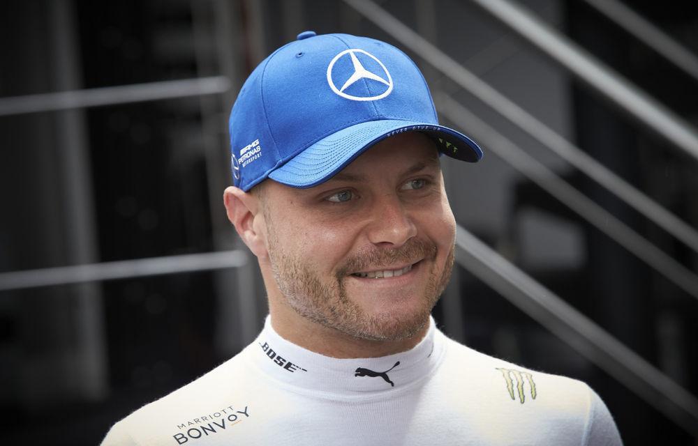 """Mercedes anunță că Bottas și Ocon luptă să fie coechipierul lui Hamilton în 2020: """"Nu va fi deloc o decizie ușoară"""" - Poza 1"""