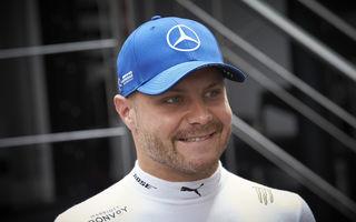 """Mercedes anunță că Bottas și Ocon luptă să fie coechipierul lui Hamilton în 2020: """"Nu va fi deloc o decizie ușoară"""""""