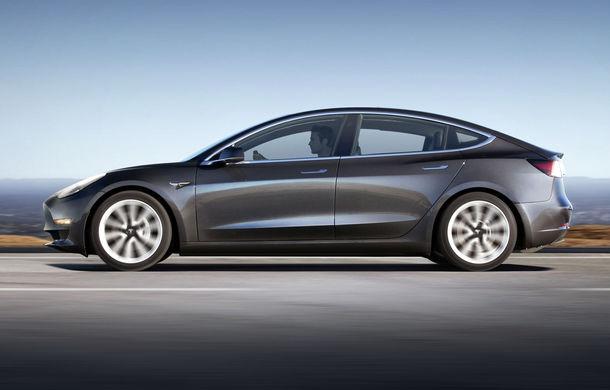 Tesla anunță proiectul Dojo: Elon Musk promite un sistem de condus complet autonom până la sfârșitul anului 2020 - Poza 1