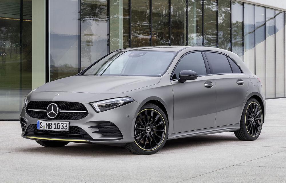 """Dieter Zetsche, fostul CEO Daimler: """"Vânzările lui Mercedes-Benz Clasa A s-au dublat după începerea parteneriatului cu Renault pentru motoare"""" - Poza 1"""