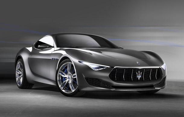 """Maserati are vânzări """"dezamăgitoare"""" în 2019, dar speră la profit din 2020: 10 modele noi sau revizuite vor fi lansate în următorii 4 ani - Poza 1"""