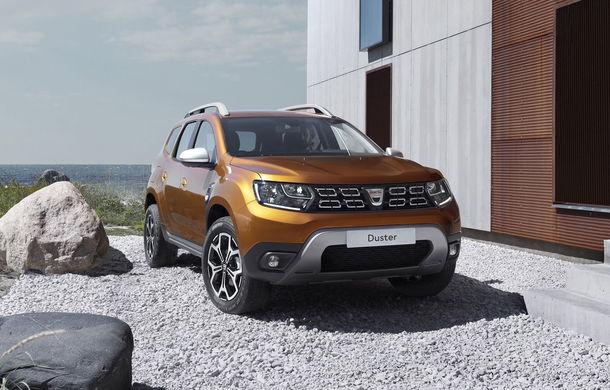 Înmatriculările Dacia au crescut în Germania cu 7.1% în luna iulie: peste 8.000 de unități și o cotă de piață de 2.5% - Poza 1