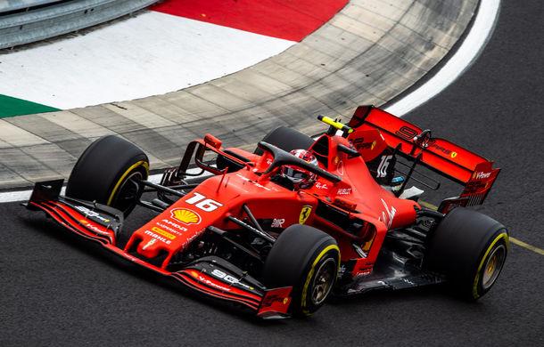 """Ferrari nu renunță la dezvoltarea actualului monopost: """"Mai sunt multe curse, iar Ferrari nu a obținut încă nicio victorie în 2019"""" - Poza 1"""