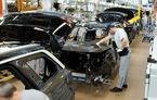 Producția de mașini va scădea în Franța cu 20% în 2020: Grupul PSA și Renault mută parțial producția în alte țări