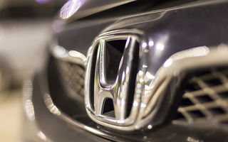 Honda cheamă în service peste 200.000 de unități Accord: clienții chinezi s-au plâns că motorul pierde putere în anumite situații