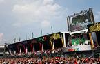 Mexic rămâne în calendarul Formulei 1 până în 2022: Spania, Italia și Germania riscă să părăsească Marele Circ
