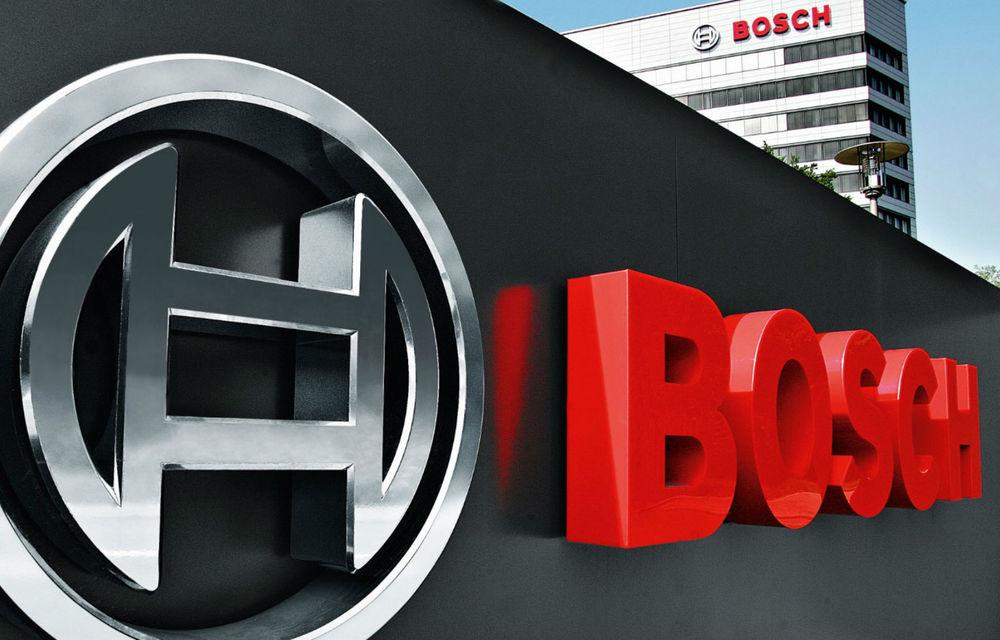 Bosch estimează scăderea vânzărilor globale de autovehicule: compania spune că angajații care produc vehicule diesel vor fi cei mai afectați - Poza 1