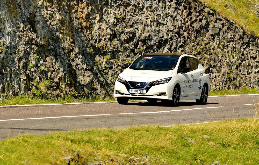 Sibiu Rally România are și în acest an o competiție dedicată mașinilor electrice: echipajele vor parcurge 360 de kilometri în perioada 15-17 august - Poza 2