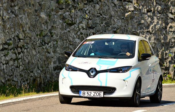 Sibiu Rally România are și în acest an o competiție dedicată mașinilor electrice: echipajele vor parcurge 360 de kilometri în perioada 15-17 august - Poza 3
