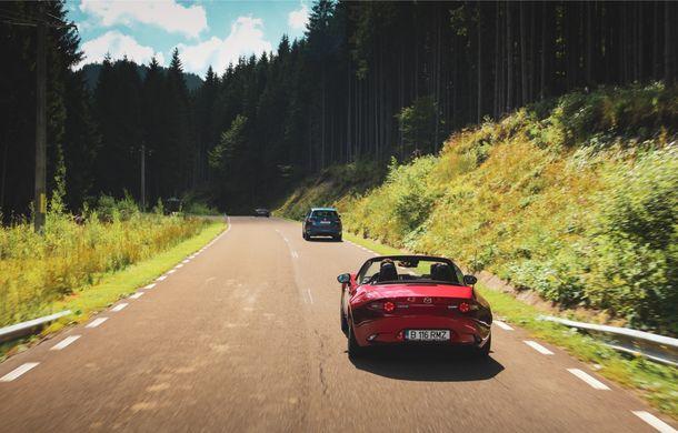 #RomanianRoads by Michelin: Transrarău și Pasul Tihuța - între Bucovina și Transilvania - Poza 160