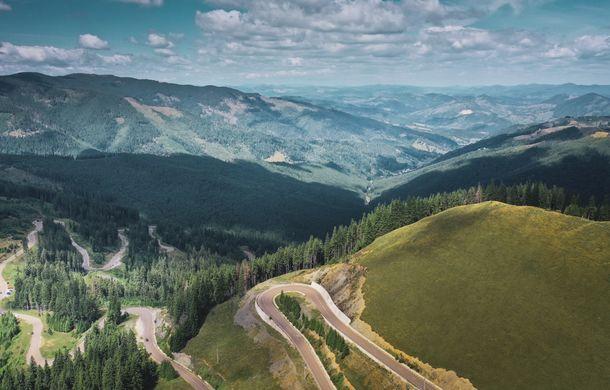 #RomanianRoads by Michelin: Transrarău și Pasul Tihuța - între Bucovina și Transilvania - Poza 110