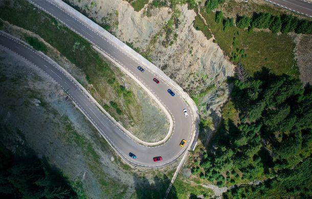 #RomanianRoads by Michelin: Transrarău și Pasul Tihuța - între Bucovina și Transilvania - Poza 127