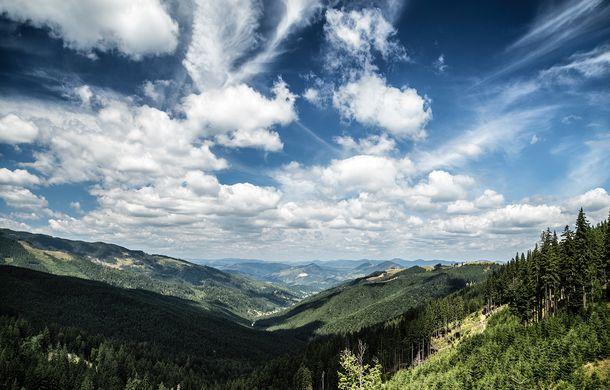#RomanianRoads by Michelin: Transrarău și Pasul Tihuța - între Bucovina și Transilvania - Poza 20