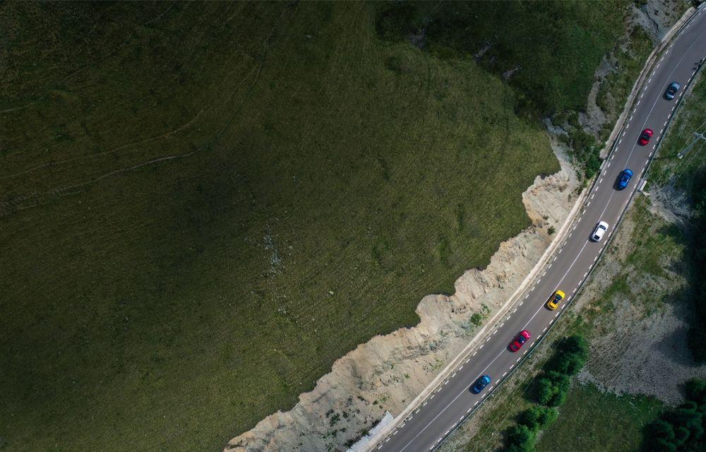 #RomanianRoads by Michelin: Transrarău și Pasul Tihuța - între Bucovina și Transilvania - Poza 91