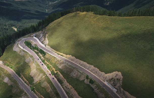 #RomanianRoads by Michelin: Transrarău și Pasul Tihuța - între Bucovina și Transilvania - Poza 59