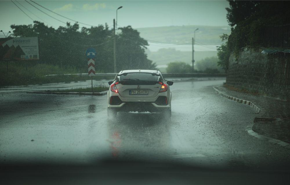#RomanianRoads by Michelin: Transrarău și Pasul Tihuța - între Bucovina și Transilvania - Poza 188